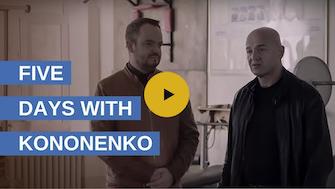 About Igor Kononenko
